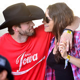 Ashton Kutcher and Mila Kunis Baby News