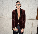J.Crew's Jenna Lyons Wants You to Stop Buying Party Dresses