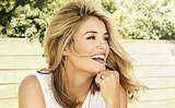 Why Losing the Baby Weight Isn't Top Priority for Daphne Oz