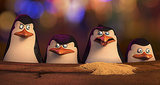 Watch a 'Penguins of Madagascar' Mission So Classified It's Not Even in the Movie (EXCLUSIVE)