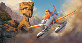 All About 'Planes: Fire & Rescue's' Amazing Attention to Detail (EXCLUSIVE)