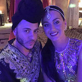 Pictures From Katy Perry's 30th Birthday Party