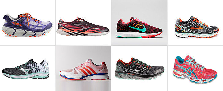 9 New Running Shoes That Will Cure Your Winter Blues