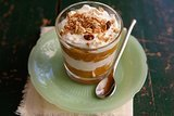 Pumpkin Breakfast Parfait