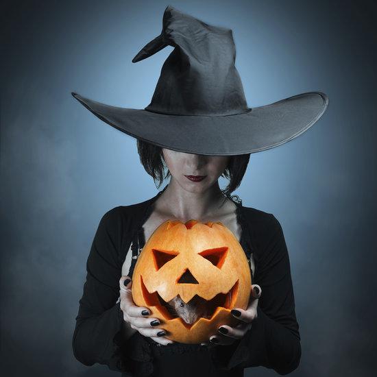 Halloween For Divorced Moms