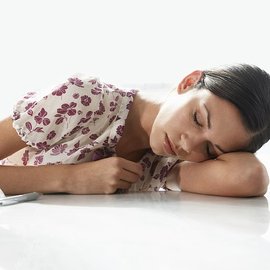 Chronic Fatigue Stanford Study
