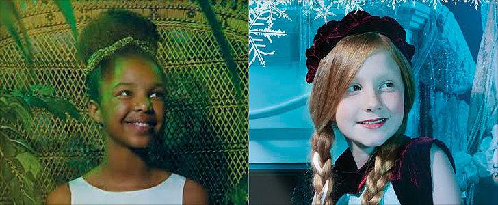 Transform Your Daughter's Hair Into a Disney-Themed 'Do