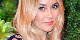 Lauren Conrad's DIY Costume Will Put Yours To Shame