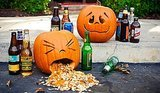 The Ultimate Halloween Drinking Game