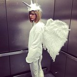 Celebrity Halloween Costumes 2014