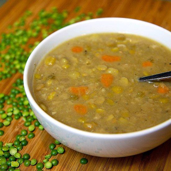 Healthy recipes popsugar fitness for 10 calorie soup gourmet cuisine