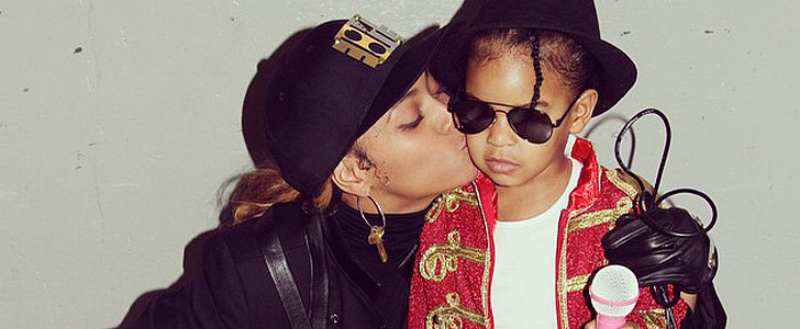 Blue Ivy Carter Is the Perfect Michael to Beyoncé's Janet Jackson