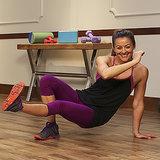 30-Minute Capoeira Workout