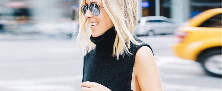 Proof That Turtlenecks Can Be Downright Sexy