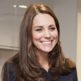 The Duchess of Cambridge Sports a Baby Bump During a Day Out With Olympic Hopefuls