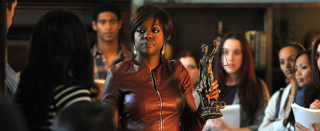 POPSUGAR Shout Out: Fashion 101 From How to Get Away With Murder
