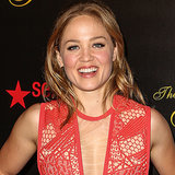Erika Christensen Is Reportedly Engaged!