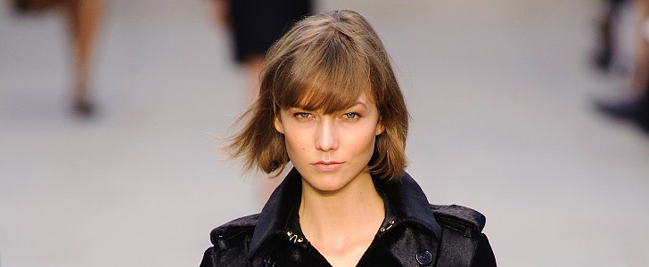 What to Expect When You First Cut Bangs