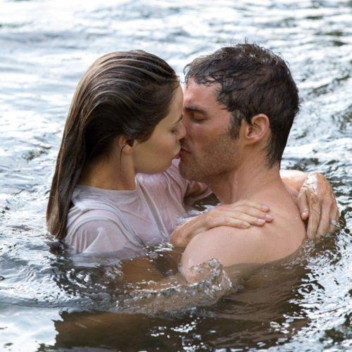 Movie Kisses 2014