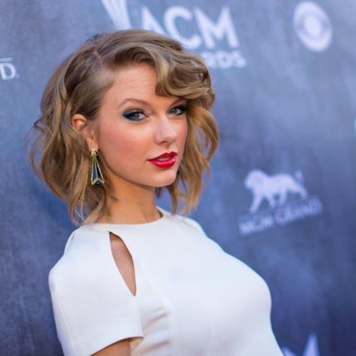 Taylor Swift's Eyebrows