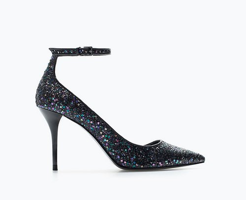 "21 Heels Under £100 That Totally Say ""Party Time!"""