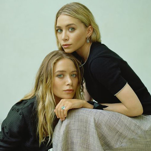 Celebrity Sisters and Models