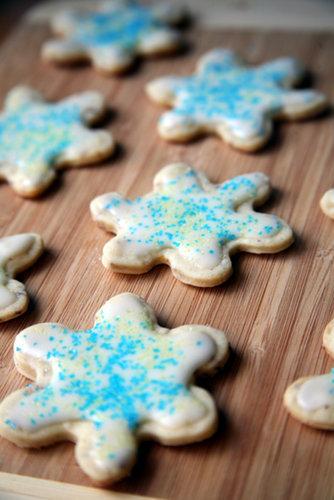 Vegan Holiday Cookies