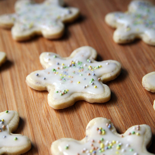 Holiday Cookies to Bring to Work