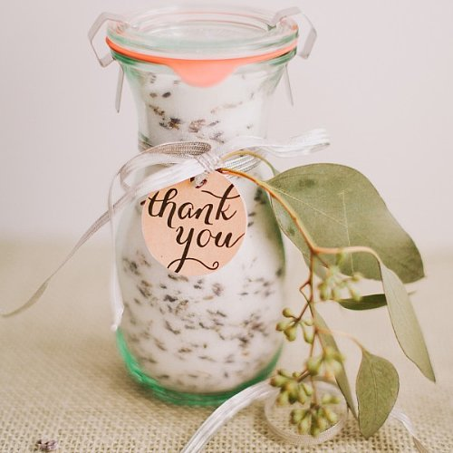 DIY Host Gifts