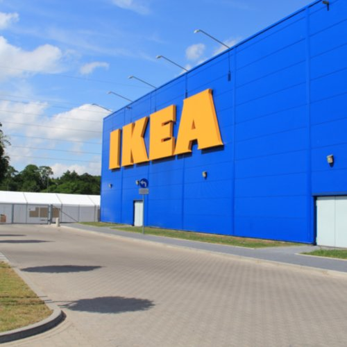 Ikea Facts