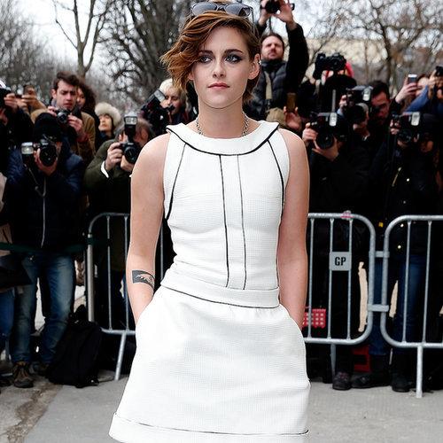 Celebrity Pictures Week of Jan. 30, 2015