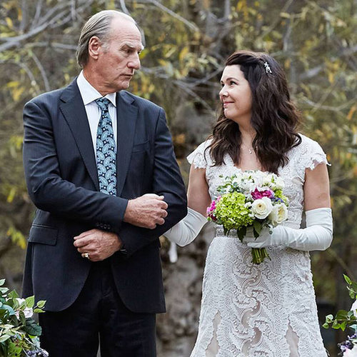 Parenthood Series Finale Pictures