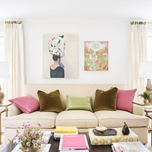 How to Make an Old Sofa Look New