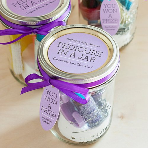 DIY Bridesmaid Gifts
