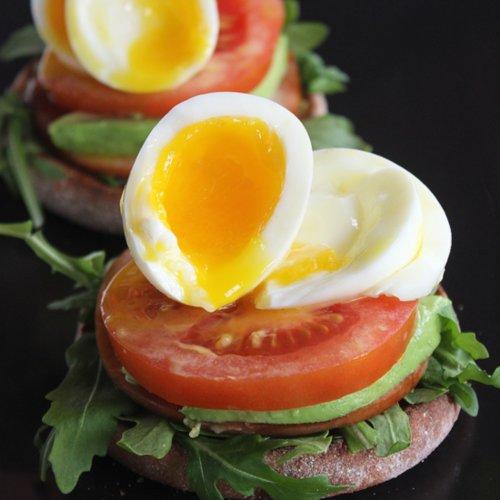 400-Calorie Breakfasts