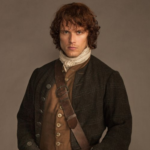 Sam Heughan Pictures on Outlander