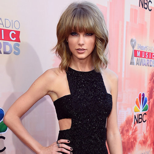iHeartRadio Music Awards 2015 Red Carpet Dresses