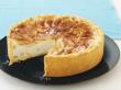 Caramel Apple Cheesecake-Easy!