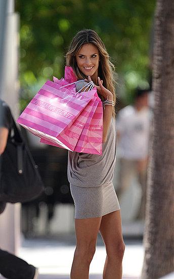 Alessandra Miami Babe
