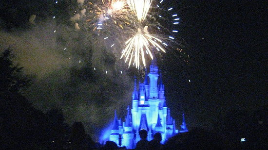 Another Wishes Shot