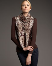 Scarves & Wraps to Keep You Cozy!