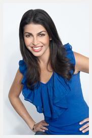 Meet the Designer - Lisa Bass Goldman