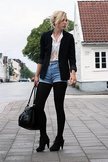 Street Style - Shahr Inspired!