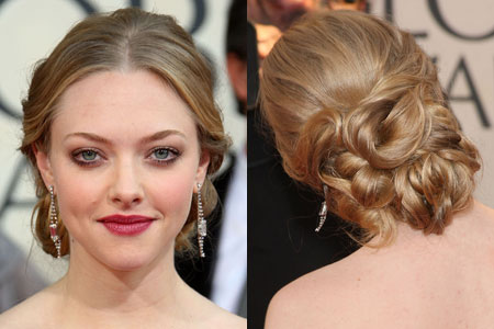 Hottest Hairstyles of the 2009 Golden Globe Awards