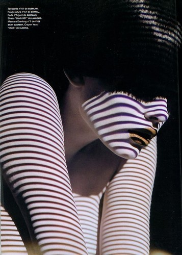 Hiding In Shadows..