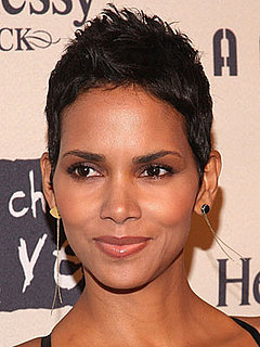 Halle Berry Makeup Tutorial