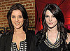 Pictures of Ashley Greene's Extensions