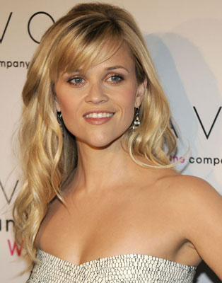 Reese Witherspoon In Bloom Perfume Interview 2009-10-30 04:00:18
