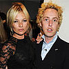 Kate Moss and James Brown Are in a Hair-Raising Row