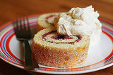 Swedish Jelly Roll